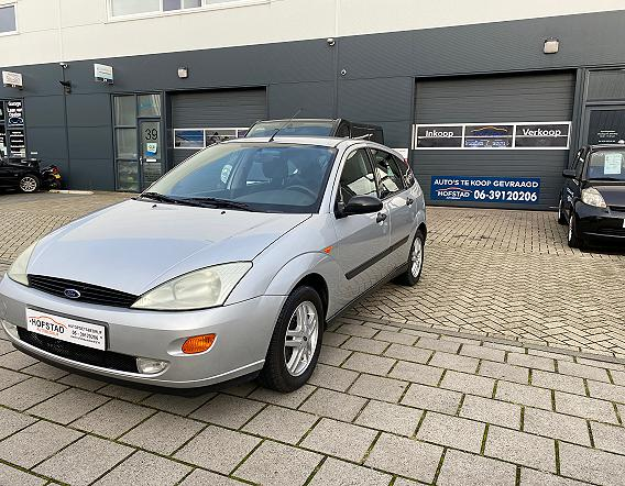 Ford Focus 1.4-16V Ambiente