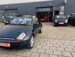 Te koop Ford Streetka 1.6 Groen occasion - Autobedrijf Den Haag