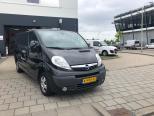 Te koop TE HUUR OPEL VIVARO 2.5 CDTI L2 H1 DC occasion - Autobedrijf Den Haag